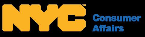 New York Department of Consumer Affairs Logo