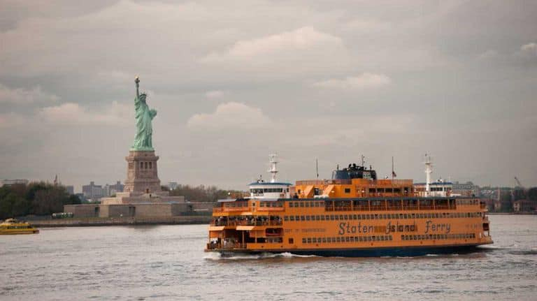 Private Investigator Staten Island Ferry