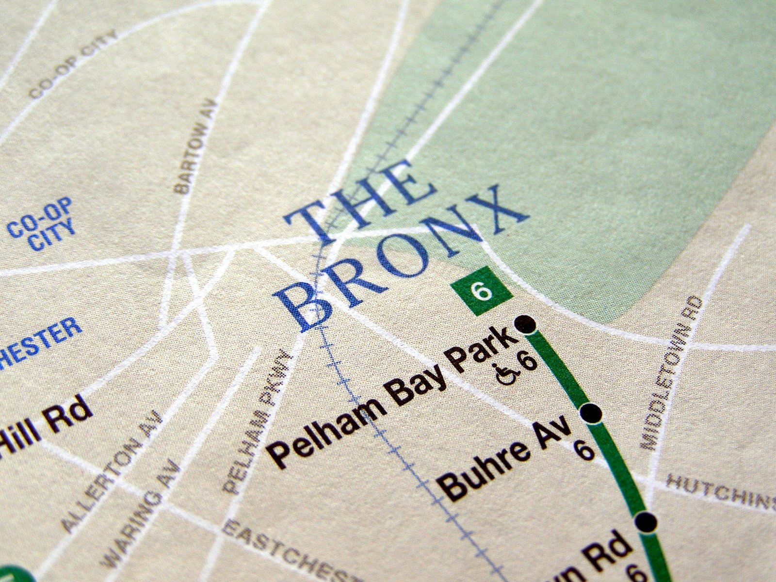 Pelham Parkway Bronx, NY Private Investigator