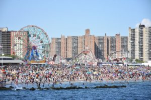 Private Investigators and Detectives in Brooklyn's Coney Island